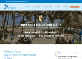 aquavistabelize.com