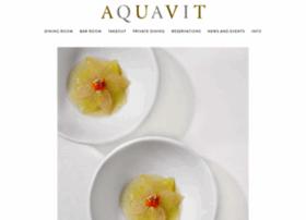 aquavit.org