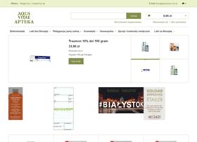 aquavitae.com.pl