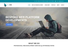 aquaweb.ie