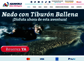 aquaworld.com.mx