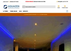 aquazensbd.com