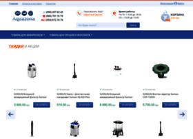 aquazona.com.ua
