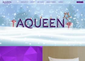 aqueenhotels.com