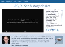 aqueye.co.uk