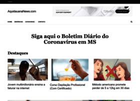 aquidauananews.com