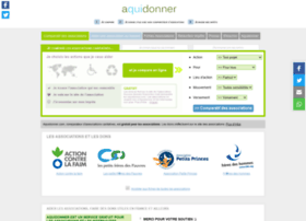 aquidonner.com