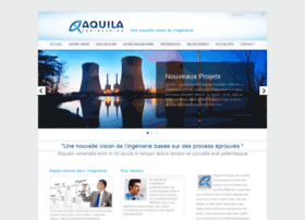 aquila-engineering.com