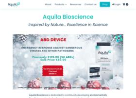aquilabioscience.com