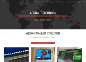 aquilaitsolutions.com