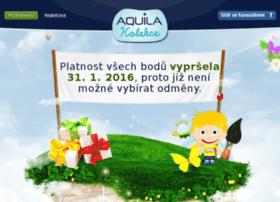 aquilakolekce.cz