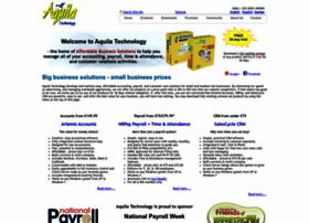 aquilatechnology.com