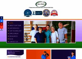 aquinashealthcare.com