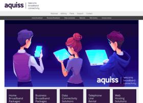 aquiss.net