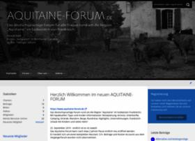 aquitaine-forum.de
