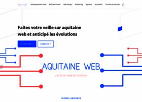 aquitaine-web.com