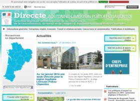 aquitaine.direccte.gouv.fr