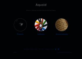 aquoid.com