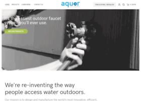 aquorwatersystems.com