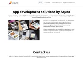 Aquro.com