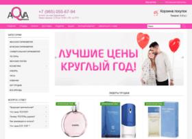 aqva-mania.ru