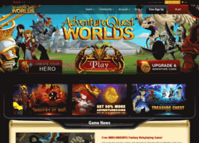 aqworlds.com