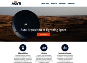 aqyrtech.com