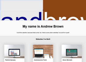 ar-brown.net