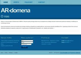 ar-domena.com.pl