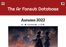 ar-fansub-db.blogspot.com