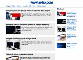 ar-hp.com