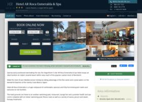 ar-roca-esmeralda-spa.hotel-rez.com