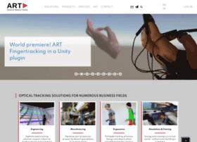 ar-tracking.com