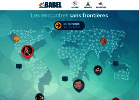 ar.babel.com