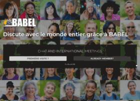 ar.chat.babel.com