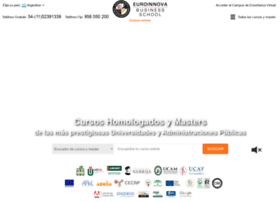 ar.euroinnova.edu.es