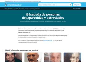 ar.missingkids.com