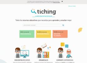ar.tiching.com