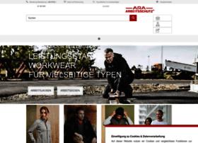 ara-arbeitsschutz.de