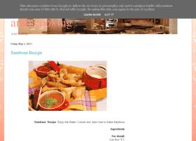 arab-cooking1.blogspot.de