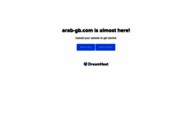 arab-gb.com
