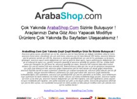 arabashop.com