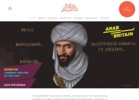 arabbritishcentre.org.uk