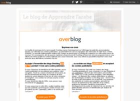arabe.over-blog.com