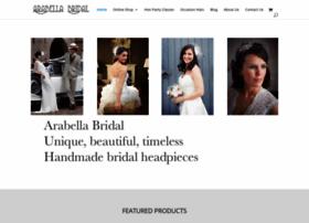 arabellabridal.com