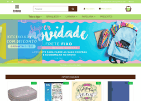 arabescopapelaria.com.br