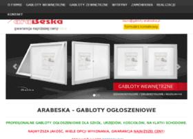 arabeska-gabloty.pl