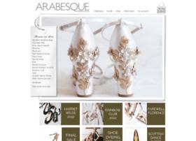 arabesquedirect.co.uk