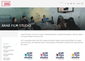 arabfilmstudio.ae