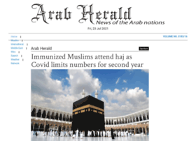 Arabherald.com